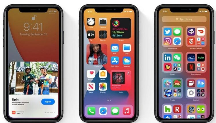 Rilis Apple iOS 14.2.1 Fixed Masalah Touch Screen iPhone 12