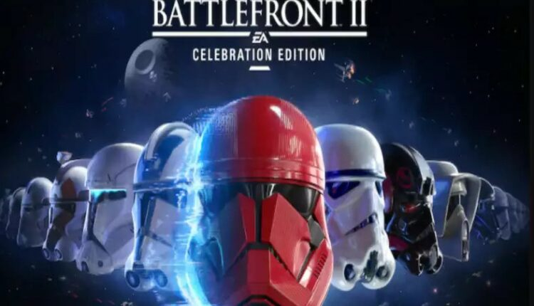 Epic Games Gratiskan Star Wars Battlefront 2